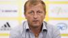 Lilian Popescu, noul antrenor al formaţiei Petrocub-Hânceşti: E o nouă provocare, avem scopuri mai mari