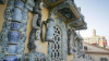 Casă UIMITOARE în China! Este decorată în întregime cu porțelan