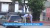 Jurnalistă bătută în stradă de proprietarii unei gherete din Capitală pentru că a fotografiat un produs expirat