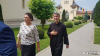 Preotul Cristian Pomohaci este acuzat de corupere sexuală. Părintele ar fi vrut să facă sex cu un adolescent
