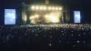 Show GRANDIOS la Chişinău! Prodigy a electrizat atmosfera în PMAN