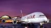 Un avion a aterizat de urgență, după ce o pasageră a descoperit că soțul ei o înșală