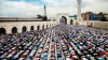 Musulmanii din întreaga lume marchează sfârşitul Ramadanului