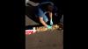 Un bărbat din Capitală, REŢINUT ÎN FLAGRANT în timp ce intenţiona să vândă arme şi muniţii păstrate ilegal (VIDEO)