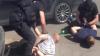 Trafic de droguri în proporţii deosebit de mari. Trei persoane, reţinute de poliţie (VIDEO)