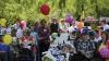 De Ziua Copiilor, deputaţii din coaliţia majoritară le-au făcut o surpriză micuţilor de la şcoala-internat din Orhei (FOTOREPORT)