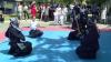 Spirit japonez la Chişinău! În parcul USM a fost organizat festivalul culturii nipone