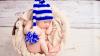 Primele momente din viaţa unui bebeluş, magice pentru părinţi. Cuplurile optează pentru şedinţe foto de excepţie