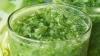 Suc de legume şi verdeţuri care te ajută să creşti sânii în mod natural