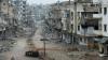 Armata guvernamentală a Siriei a reuşit să preia controlul asupra regiunii Ghouta de Est: Situaţia din lume, din ce în ce mai haotică