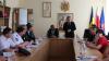 Ministrul Afacerilor Interne în vizită la Soroca. Care au fost subiectele puse în discuție