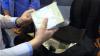 Un funcţionar din Ucraina, reţinut pentru mită de cinci milioane de dolari