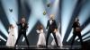 Radio Awards 2017: Sunstroke Project, cea mai bună formaţie dintre cele care au evoluat la Eurovision 2017