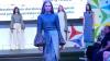"""Industria modei are viitor în Moldova. 20 de absolvente UTM şi-au prezentat colecţiile de haine la """"Student Fashion Show"""""""