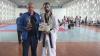 Un moldovean fără o mână a devenit CAMPION la Taekwondo în Ucraina