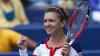 Campioana letonă la tenis Jelena Ostapenko este adversara româncei Simona Halep în finala de la Roland Garros