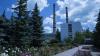 Ziua uşilor deschise la Termoelectrica. Vizitatorilor li s-a prezentat cum se generează energia termică (FOTOREPORT)
