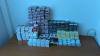 Un francez a încercat să scoată ilegal din Moldova 250 de pachete de ţigări