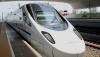 PREMIERĂ: Un tren de mare viteză a circulat pe o linie feroviară între Beijing și Shanghai