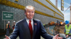 Panouri solare pe Zidul dintre SUA și Mexic! Care este ideea lui Donald Trump pentru a obține energie electrică ieftină
