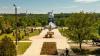 UTM, susţinută de o companie din Germania. Parcul muzeu va folosi doar energie electrică regenerabilă