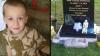"""A venit la mormântul fiului şi a spus: """"Dă-i lui mami un semn"""". Ce a urmat este copleșitor (FOTO)"""