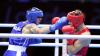 Vasile Belous a câştigat medalia de bronz la Campionatele Europene de la Harkov
