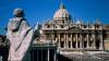 Scandal sexual la Vatican. Trezorierul Sfântului Scaun este acuzat pentru pedofilie