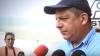 """""""Am înghițit-o"""": Președintele din Costa Rica a înghițit o viespe în timpul unui interviu"""