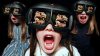 STUDIU: Ce se întâmplă cu creierul tău când te uiți la filme 3D