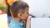 """RÂZI CU LACRIMI! Ce """"perlă"""" a scris un copil în exerciţiul pentru acasă (FOTO)"""
