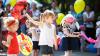 1 iunie, SĂRBĂTOAREA COPILĂRIEI INOCENTE. Copiii din toată ţara au avut parte de surprize şi distracţie
