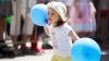 Show de excepție! Ziua Internaţională a Copiiilor a adunat sute de micuți în Piața Marii Adunări Naționale