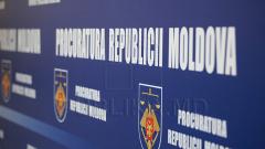 Foto: Procuratura Republicii Moldova