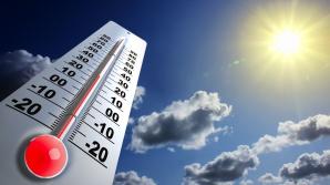 METEO 10 iulie: Cer variabil, vânt slab la moderat. Câte grade vor indica termometrele