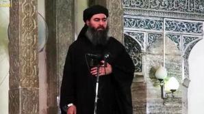 Armata rusă afirmă ca l-ar fi ucis pe liderul grupării Statului Islamic, Abu Bakr al-Baghdadi