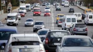 SOLUŢIA propusă pentru proprietarii de maşini cu numere transnistrene