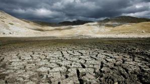 COD GALBEN de caniculă și secetă hidrologică. Ce temperaturi se vor înregistra în această săptămână