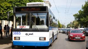 Troleibuzele fără fir, certificate la Minsk, vor fi puse pe linie în zece zile (FOTOREPORT)