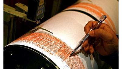 Cutremur matinal în Marea Neagră. Ce magnitudine a avut seismul