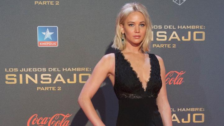 Actrița Jennifer Lawrence a scăpat cu viață dintr-un incident aviatic