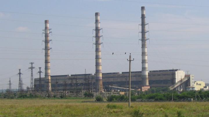 Moldova va achiziţiona energie electrică de la Centrala Ciucurgan