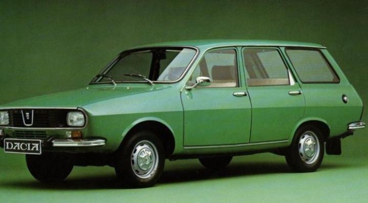 Cum arată Dacia MaxiBreak, care era produsă doar pe bază de comandă (FOTO)