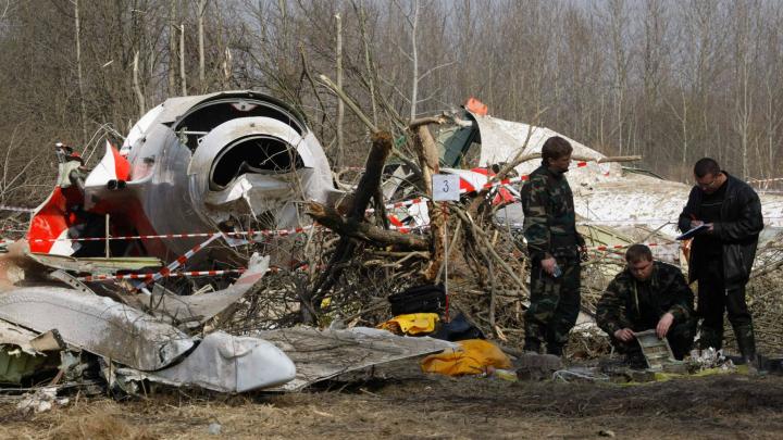 ACUZAŢII GRAVE la adresa Rusiei, după accidentul de la Smolensk: Ruşii au amestecat rămăşiţele victimelor