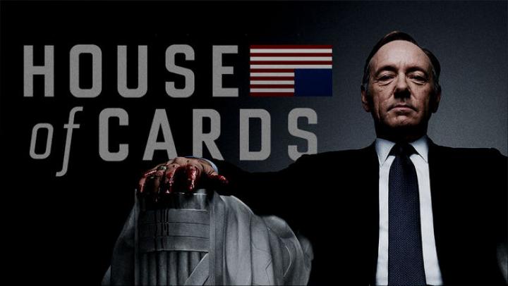 Serialul House of Cards, acuzat că ar împrumuta idei din acţiunile lui Trump. Răspunsul lui Kevin Spacey