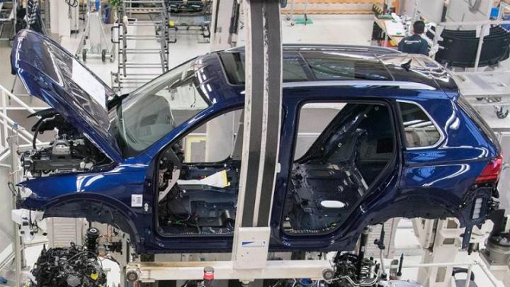 SUA și UE sunt într-un război al autovehicolelor. Cât de mare este dezechilibrul