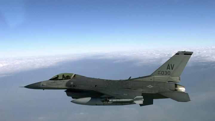 Duminica trecută, SUA au doborât un avion care aparţinea regimului de la Damasc