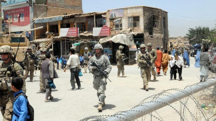 Secretarul general al ONU: Conflictul din Afganistan nu poate fi soluţionat pe cale militară
