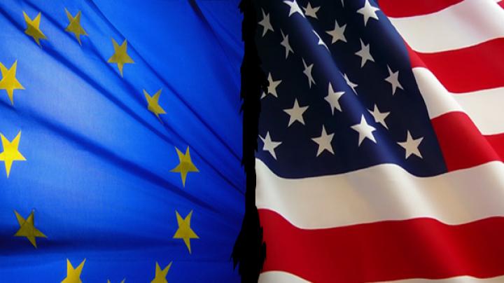 Oficiali europeni: Decizia lui Trump de a impune taxe suplimentare pe importurile de oţel şi aluminiu nu va rămâne nepedepsită