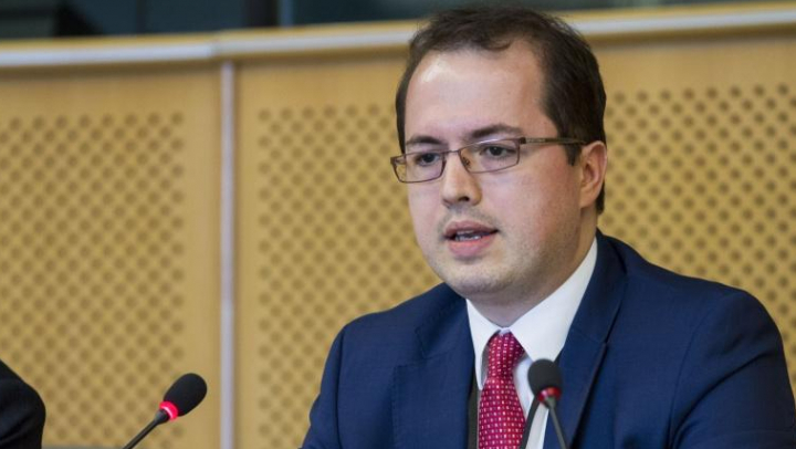 Andi Cristea: PDM este imperfect, dar a reușit să țină Moldova pe linia de plutire și a oprit furturile din sistemul bancar